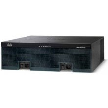 CISCO CISCO3925E/K9, 10,100,1000 Mbit/s, 10...