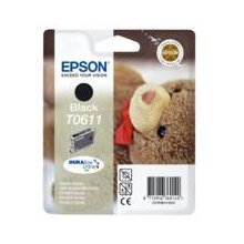 Tooner Epson ink cartridge black DURABrite...