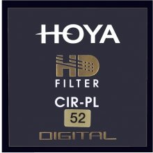 Hoya POLARISING FILM PL-CIR HD 52MM