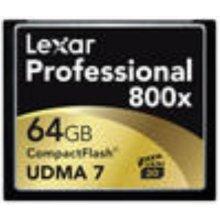 Флешка Lexar Compact Flash Professional UDMA...