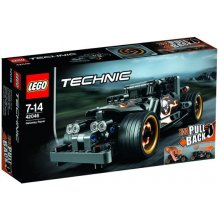 LEGO Technic Racers Fugitive