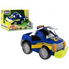 CHICCO Samochód T. T. Cr ash, niebieski