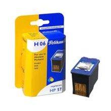 Тонер Pelikan Patrone HP H06 C6657A - HP57...