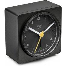 BRAUN BNC 011 Alarm Clock чёрный