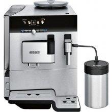 Кофеварка SIEMENS TE809501DE edelstahl
