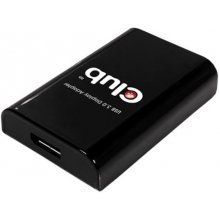 CLUB 3D Club3D CSV-2301 USB3.0 DP