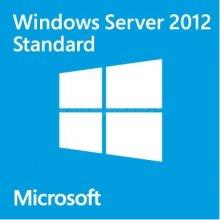Microsoft Windows Svr Standard 2012 R2 PL...