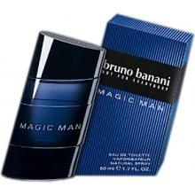Bruno Banani Magic Man 30ml - Eau de...