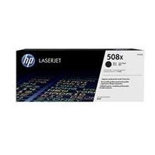 HP INC. Toner HP 508X black | 12500pgs |...