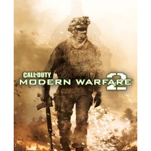 Игра GAME PC CoD: Modern Warfare 2