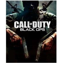 Игра Activision Blizzard PC CoD: чёрный Ops