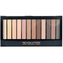 Makeup Revolution London Redemption Palette...