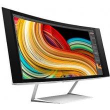"Monitor HP 34"" Z Display Z34c Ultra Wide..."