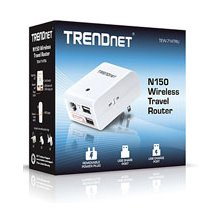 TRENDNET N150 TRAVEL ruuter