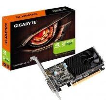 Видеокарта GIGABYTE NVIDIA, 2 GB, GeForce GT...