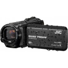 Videokaamera JVC GZ-RX 615 QUAD PROOF must