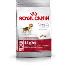 Royal Canin Medium Light 3,5kg