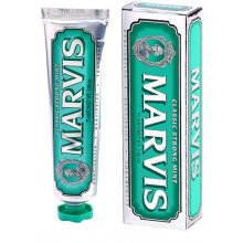 Marvis Classic Strong Mint 25ml - Toothpaste...