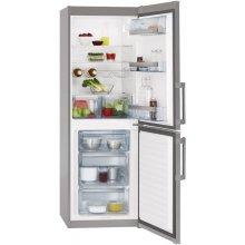 Холодильник AEG Santo S53220CSX2 (EEK: A++)