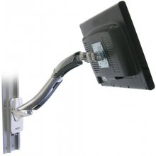 Ergotron MX Wall Mount LCD Arm, 13.6, 75 x...