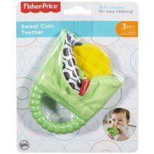 FISHER PRICE Teether, corn