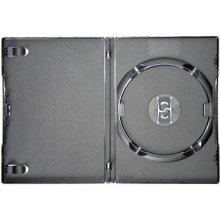 PLATINET DVD karp 14mm Amaray, must