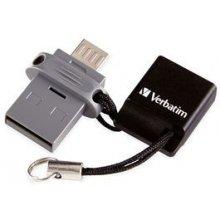 Mälukaart Verbatim USB DUAL DRIVE 2.0 / OTG...