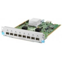 HEWLETT PACKARD ENTERPRISE HP 8P 1G/10GBE...