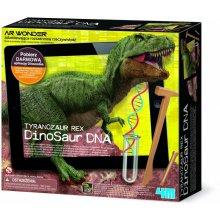 4M DNA Dinosaur T-Rex