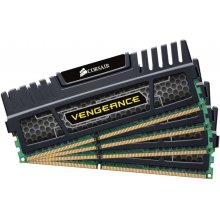 Mälu Corsair DDR3 32GB PC 1600 CL10 KIT...