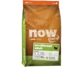 NOW! Fresh Small Breed Adult - Grain Free -...