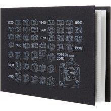 Canon fotopaber PP-201 10x15cm 50 lehte +...