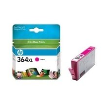 Tooner HP 364XL Magenta tint Cartridge 364...