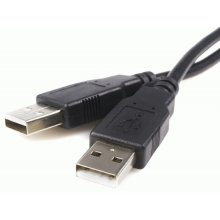 StarTech.com USB Data File Transfer kaabel...