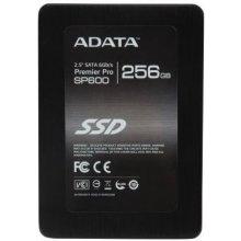 Kõvaketas ADATA SSD Premier Pro SP600 256GB...