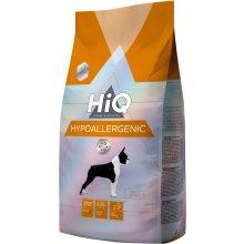 HIQ Hypoallergenic 7kg, toit koertele