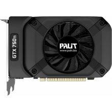 Видеокарта PALIT GTX750TI STORMX OC 2048MB...