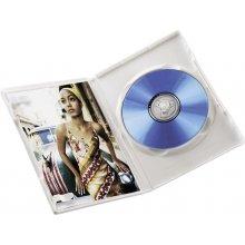 Diskid Hama DVD-Leerhülle valge