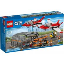 LEGO Airport air show
