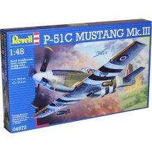 Revell P-51C Mustang Mk.III