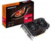 Videokaart GIGABYTE 4GB RX560 GAM OC PCIe