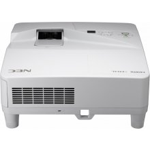 Projektor NEC Projector UM301W (LCD, WXGA...