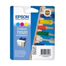 Tooner Epson tint T0520 color | Stylus Color...