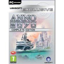 Игра Ubisoft UEXN Anno 2070 Complete PC PL