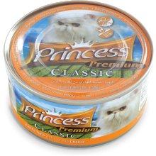 Princess Premium Classic Cat tuunikala ja...
