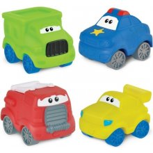 Smily Cars