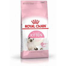 Royal Canin Kitten kassitoit 4 kg