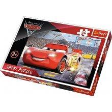 TREFL Maxi Pusle 24 Cars
