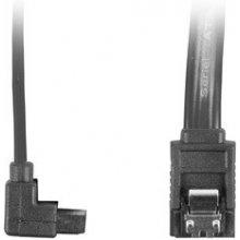Lanberg cable SATA DATA II (6GB/S) F/F 50cm;...