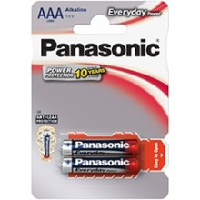 PANASONIC Everyday Power AAA/LR03, Alkaline...